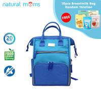 Thermal Bag / Cooler Bag Natural Moms - Backpack New Igloo Marien