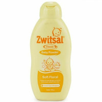 Zwitsal baby powder soft floral