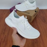 Sepatu Skechers wanita ultra flex statement Sz 36-39