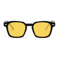 Kacamata Fashion - Optika Lunett - Lexa Black Yellow