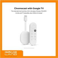 Google Chromecast with Google TV ORIGINAL