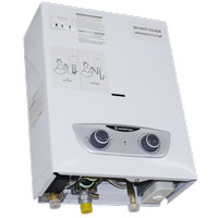 water heater gas ariston onm 5