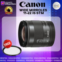 LENSA CANON WIDE MIRROLES 11-22 IS STM