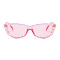 Kacamata Fashion - Optika Lunett - Cardi Pink