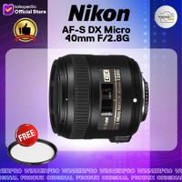 Nikon AF-S DX Micro-NIKKOR 40mm f/2.8G/Nikon AF-S DX Micro-NIKKOR 40mm