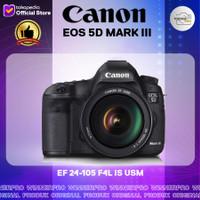 Canon EOS 5D MARK III EF 24-105 F4L IS USM CANON 5D MARK III