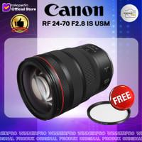 LENSA CANON RF 24-70 F2.8 IS USM/ CANON RF 24-70 F2.8 IS USM lens