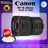 LENSA CANON RF 15-35mm F2.8L IS USM/CANON RF 15-35mm F2.8L IS USM LENS