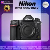 KAMERA NIKON D780 BODY ONLY / NIKON D780 BODY ONLY