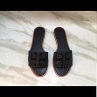 Tb Ines Flat Slide Sandals