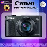 Canon Powershot SX740 canon sx740 poket