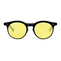 Kacamata Fashion - Optika Lunett - Ramona Sun Yellow