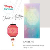 Cetakan Silicone Lantern Resin Clay Kue Imlek Chiesse New Year Wimpy 4