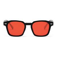 Kacamata Fashion - Optika Lunett - Lexa Black Red