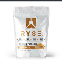 RYSE PROTEIN PANCAKES 326 GR / 6 SERVING / 20 GR PROTEIN
