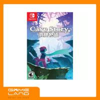 Cave Story + Plus - Nintendo Switch