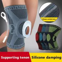 N1 Knee Pad Knee Support - Pelindung Lutut Dekker Deker Basket Gym