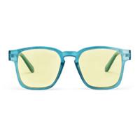 Kacamata Fashion - Optika Lunett - Nikki Blue