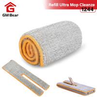 Refill Ultra Mop Cleanze 1244 - Ultra Mop Cleanze Refill Grey