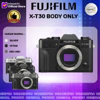 Fujifilm XT30 / X-T30 Body Only fujifilm XT30 body only