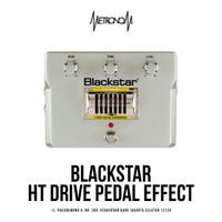 Blackstar HT DRIVE Pedal Guitar Effect / Pedal Gitar StompBox