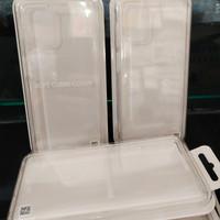 Sofecase Samsung Galaxy A12 Clear Bening (Original)