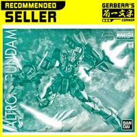 P-Bandai MG Altron Gundam Premium Bandai Original