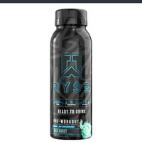 RYSE RTD PRE WORKOUT 1 SERVING