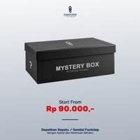 Sepatu Pria Footstep Footwear - Mystery Box