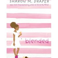 Blended by Draper Sharon M