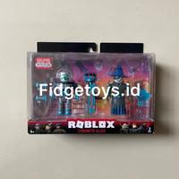Roblox Core Figure : Cybernetic allies