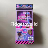 LOL / L.O.L. Surprise! Boys Arcade Heroes Limited Edition