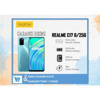 Realme C17 RAM 6/256GB