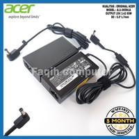 Adaptor Charger Casan Laptop Acer Aspire E14 E5 E5-575 E5-475G ORI