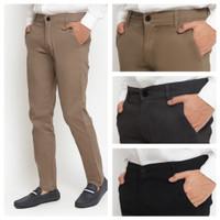 kayser Celana Chino Panjang Pria Premium Distro Celana Chinos Cowok