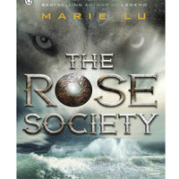 The Rose Society by LU MARIE