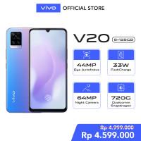 Vivo V20 [8/128] RAM 8GB ROM 128GB Sunset Melody