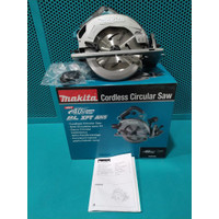 mesin circualr saw makita cordless HS003GZ / 40V