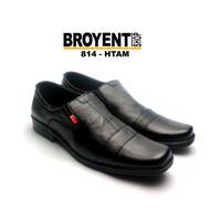 Sepatu Pantofel Pria Kulit 814