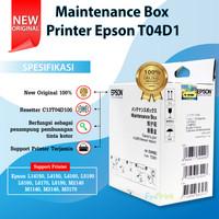 Box Epson T04D1 EWMB2 Maintenance Printer L6160 L6170 L6190 L14150