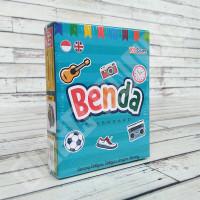Flashcard Benda - KidSmart Kartu Pintar Mainan Edukasi Anak