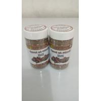 Qust Alhindi Organic Powder 50 gr   Radang Penyakit paru