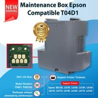 Maintenance Box T04D1 EWMB2 Epson L4150 L5190 M1140 M2140 M3170 L14150