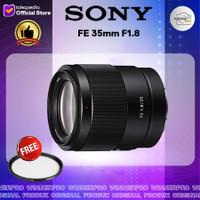Sony SEL35F18F FE 35mm F1.8/ LENS SEL35F18F FE 35mm F1.8