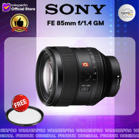 Sony FE 85mm f/1.4 GM Lens/ Sony FE 85mm f/1.4 GM Lens