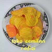 krupuk poco pedas 100 gram