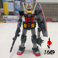 Bandai MG 1/100 RX-78-2 Gundam - Kunio Okawara Ver. (Second)