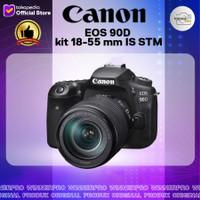 Canon EOS 90D kit 18-55 mm IS STM/Canon EOS 90D kit 18-55 mm IS STM -