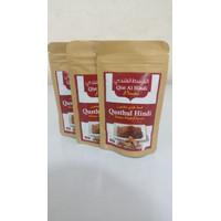 Qusthul Hindi Powder 50gr   Radang penyakit Paru Dan anti Virus