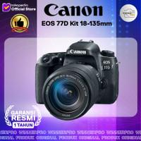 Canon EOS 77D Kit 18-135mm nano Wifi CANON 77D KIT